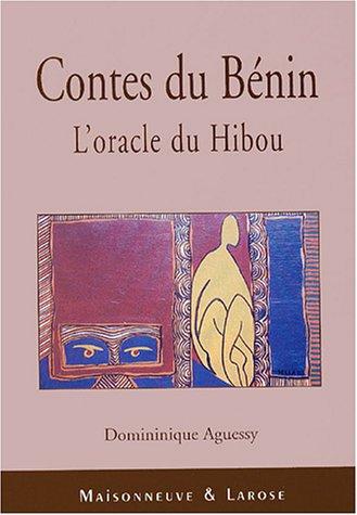 Contes du Bénin