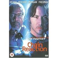 Chain Reaction - Dvd