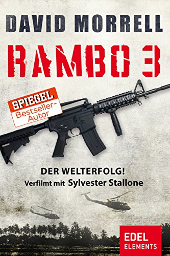 Rambo III Stephen Hunter Kindle