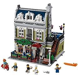 Lego Creator Expert 10243 - Ristorante Parigino