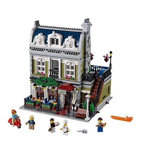 Restaurante Parisino (10243) LEGO Creator