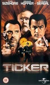 Ticker [VHS]
