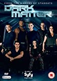 Dark Matter Season 1 [DVD] [UK Import]