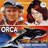 Orca Der Killerwal [Soundtrack] [Audio CD] [Import-CD]