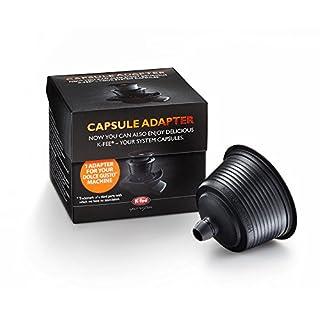 Kapsel-Adapter für Dolce Gusto Maschinen