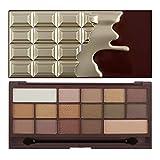 Makeup Revolution I Heart Makeup I Heart Chocolate - Golden Bar immagine