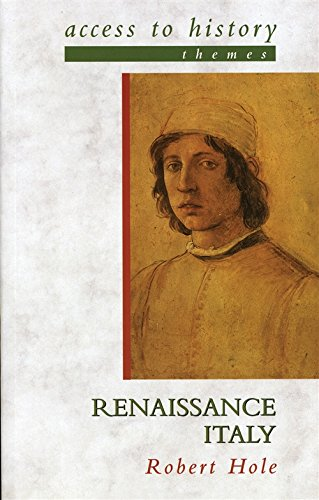 Access To History Themes: Renaissance Italy