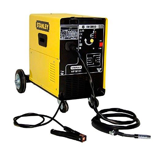Mecafer 460295 VIPM195 MASOUDER - Inverter-gas-generator