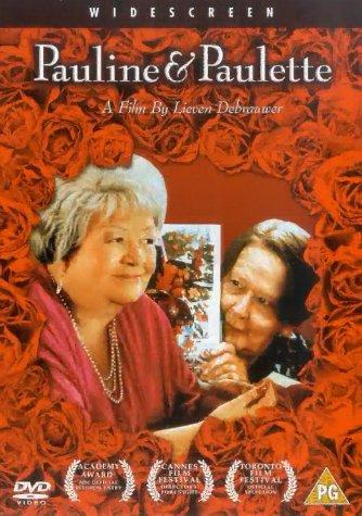 Bild von Pauline And Paulette [DVD]