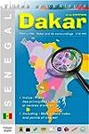 Dakar et ses environs : 1/16 000