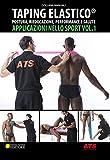 Taping Elastico. Applicazioni nello sport: 1