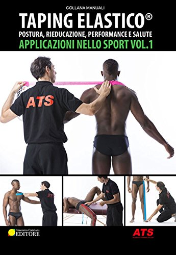 Taping Elastico®. Applicazioni nello sport: 1