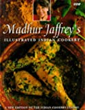 Illustrated Indian Cookery Course