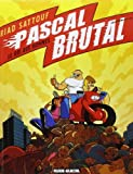 Pascal Brutal, Tome 4 : Le Roi des hommes de Riad Sattouf (17 septembre 2014) Album