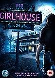 GirlHouse [DVD]