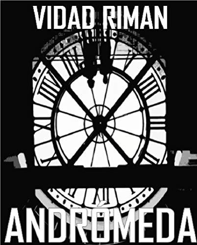 Andrómeda: Andrómeda #1 por Vidad  Riman