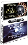 La belle histoire / Il y a des jours et des lunes - Coffret 2 DVD
