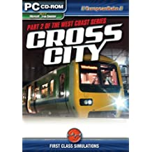 Cross City: WCE Add-On (PC CD)