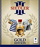 Die Siedler III - Gold Edition inkl. Mission CD
