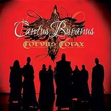 Cantus Buranus (Limited Digipak) (CD+DVD)
