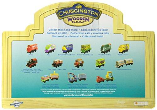 Image of Chuggington Rescue Cars