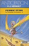 La treizième génération, tome 2 - Pédric et Bo