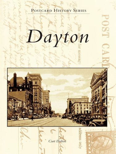 Local Dayton Amazon (Dayton (Postcard History Series) (English Edition))