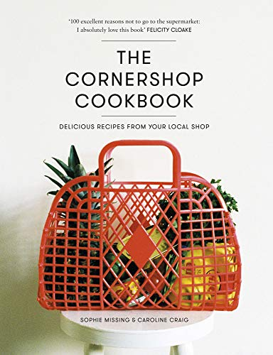 The Cornershop Cookbook: Delicious Recipes from your local shop - Portion Pak