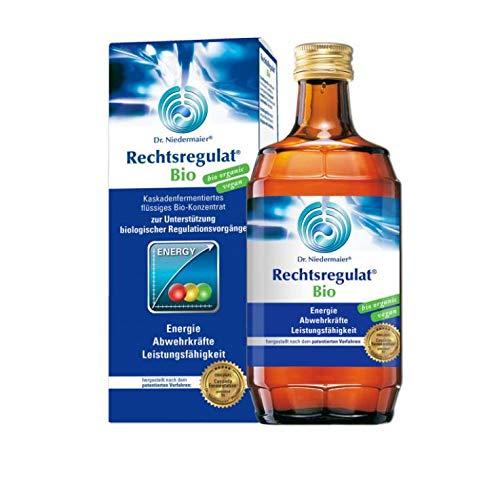 RechtsRegulat® Bio mit natürlichem Vitamin C, 350 ml -