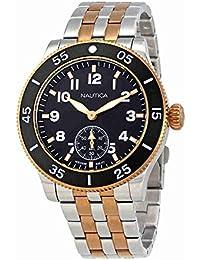 NAUTICA HOUSTON relojes hombre NAPHST004