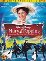 Mary Poppins (45° Anniversario) (Special Edition) (2 Dvd)