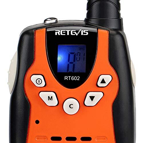 Retevis RT602
