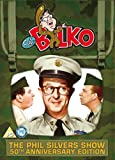 Sgt. Bilko: The Phil Silvers Show, 50th Anniversary Edition [DVD]