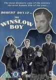 The Winslow Boy [DVD] [1948]