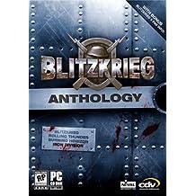 CDV Software Entertainment Blitzkrieg: Anthology, PC