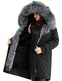 Suchergebnis auf für: nutten Pelz Jacken