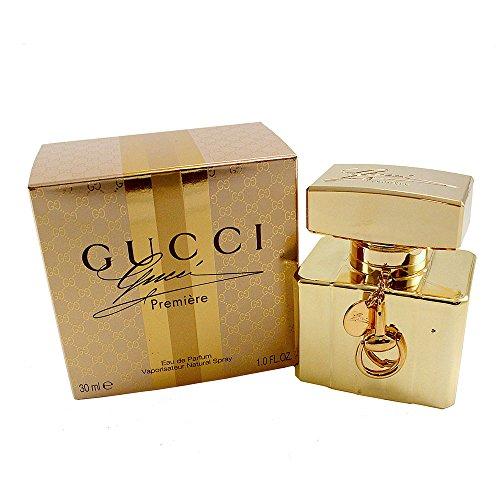 Gucci Premiere femme / woman, Eau de Parfum, Vaporisateur / Spray 30 ml, 1er Pack (1 x 30 ml) -