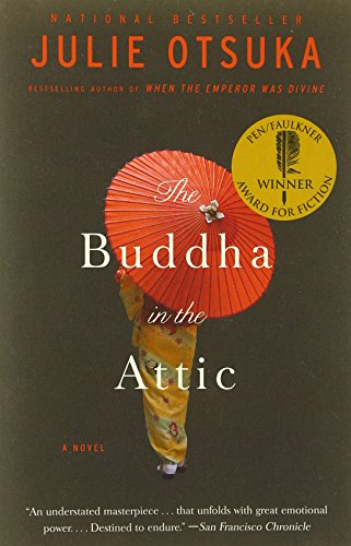 The Buddha in the Attic Cover Image