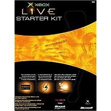 Xbox Live Starter Kit