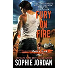 [Hell Breaks Loose : A Devil's Rock Novel] (By (author)  Sophie Jordan) [published: July, 2016]