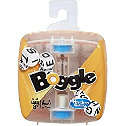 Hasbro Boggle-Juego