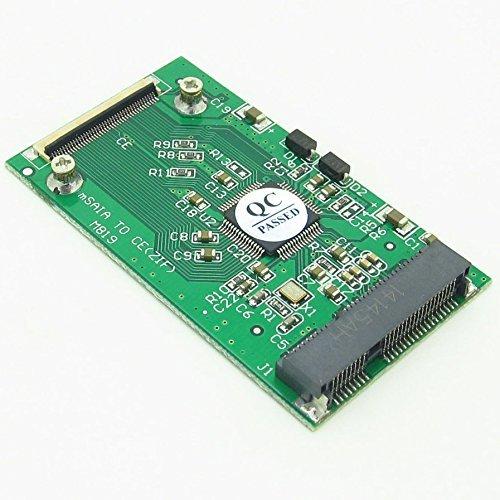 Pxyeleca - Adaptador convertidor de 50 mm / 5