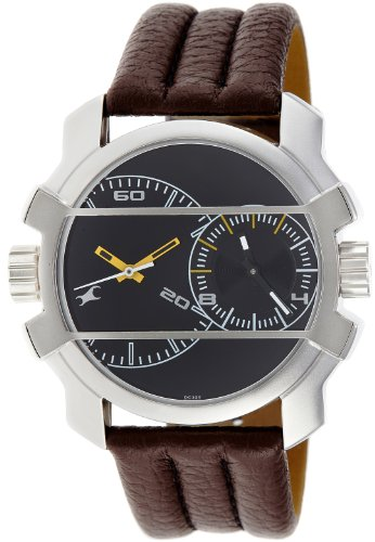 519NWoOxRZL - 3098SL02 Fastrack Time Mens watch
