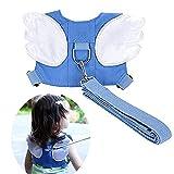 SNOWIE SOFT® Baby Safety Walking Harness, Child Toddler Anti-Lost Belt Harness Reins