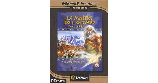 MAITRE TÉLÉCHARGER L DE LE OLYMPE ZEUS