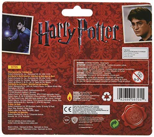 519NXmRPOVL - Rubies Harry Potter Glasses - Gafas, accesorio de disfraz s 9705