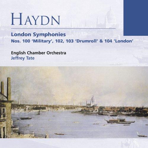 Symphony No. 103 in E Flat 'Drumroll': IV. Finale (Allegro con spirito)