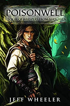 Poisonwell (Whispers from Mirrowen Book 3) (English Edition)