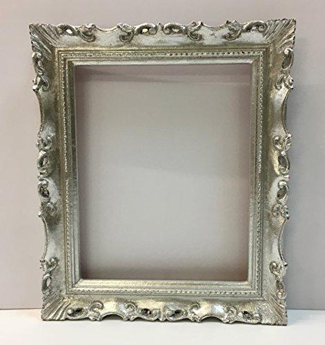 cornice-francesina-in-legno-lavorata-per-tela-o-fotografiadecorata-in-foglia-argento-lucidointerno-c