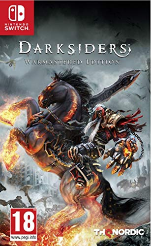 Darksiders: Warmastered E